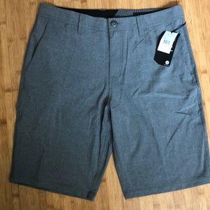 Volcom shorts men's size 34